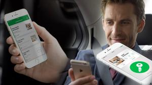 Nieuwe versie mobiele toegangsoplossing JustIN Mobile BLE van SALTO