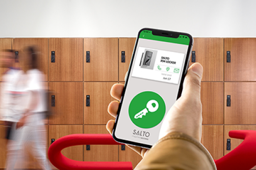 SALTO_XS4-Locker-JustIN-Mobile