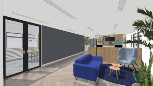 SALTO_kantoor