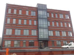 Nieuw hoofdkantoor voor SERIS Nederland in Dordrecht