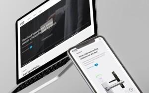 Volledig vernieuwde website SALTO Systems biedt gepersonaliseerde productinformatie