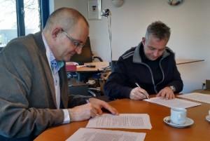 Hertek Premium Partner van Atus in Nederland