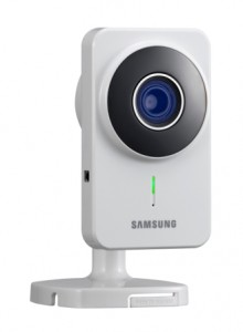 Samenwerking Samsung Techwin en IProNet met Video Surveillance as a Service