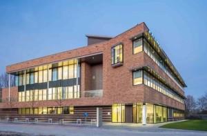Securitas Technology verhuist naar Dordrecht