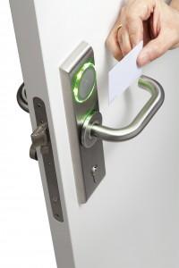 Nieuw RFID-slot binnen Cylock platform Sellox