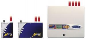SenseTek exclusief distributeur Stratos aspiratiesystemen