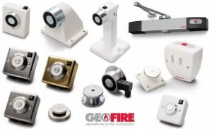Sensetek officieel distributeur GeoFire kleefmagneten