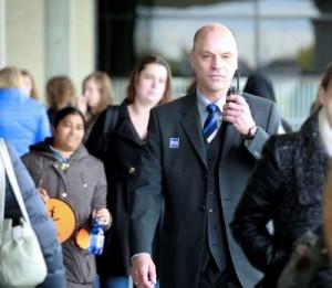 Radboud Universiteit gunt beveiligingsdiensten aan SERIS