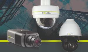 Siqura introduceert 920-serie met drie cameramodellen