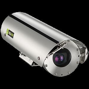Nieuwe cameraserie voor verkeerstoezicht van Siqura
