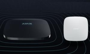 ReX 2 radio signaalversterker van Ajax bij SmartSD