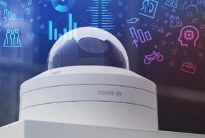 Nieuwe Flexidome IP starlight 8000i X serie van Bosch bij SmartSD