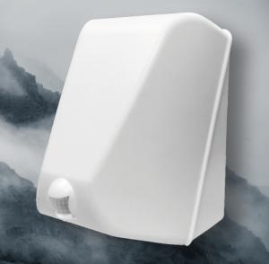 Nieuwe rookmachine van Smartek bij SmartSD