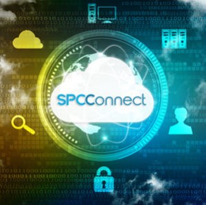 SPC connect 2.4 met push notificatie