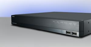 Wisenet L-serie NVR's van Hanwha bij SmartSD