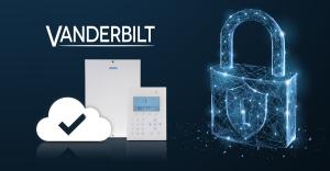 Cybersecurity certificaat voor Vanderbilt SPC