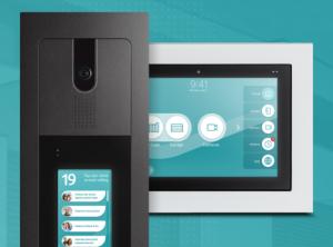 SmartSD introduceert Cloud IP videointercom van IpDoor