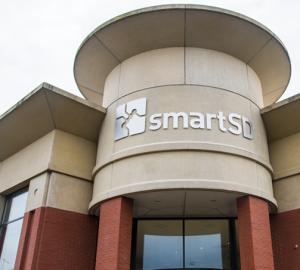 Nieuw kantoor SmartSD in Breda