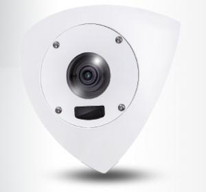 Nieuwe hoekmontage camera van Vivotek