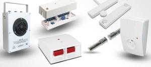 SmartSD distributeur van Alarmtech