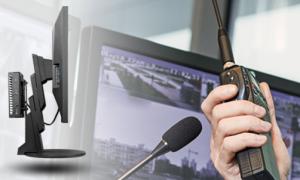 SmartSD distributeur EIZO IP-beveiligingsoplossingen