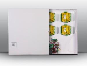 SmartSD ontwikkelt speciale behuizing voor Net2 Plus deurcontrollers