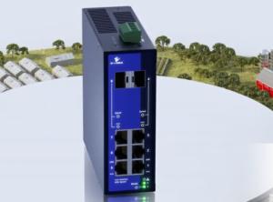Nieuwe SmartE Switches van Etherwan bij SmartSD