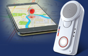 Smartwares Security introduceert persoonlijk alarm met spraak, SMS en GPS