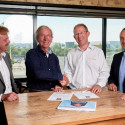 Spyke Security sluit coöperatieve overeenkomst met de Nederlandse Veiligheidsdienst Groep