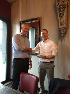 Stanley Security wint Genetec Award