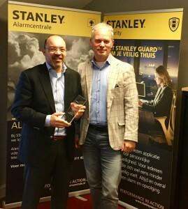 Stanley Security wordt Unified Elite partner van Genetec