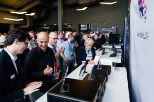 Nieuwe producten en functionaliteiten tijdens Synology 2019 in Utrecht
