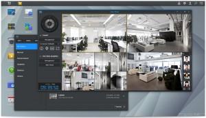 Synology geeft bètaversie Surveillance Station 7.0 vrij