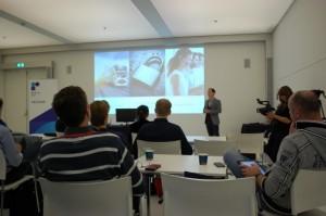 Synology presenteert nieuwe producten in Utrecht