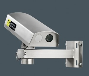 TKH Security Solutions introduceert TunnelCam Ultimo
