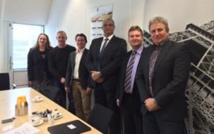 Gemeente Den Haag en TSC ondertekenen samenwerkingsverbond