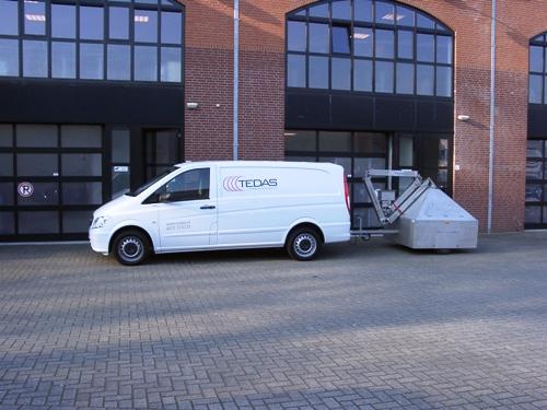http://www.tedas.nl