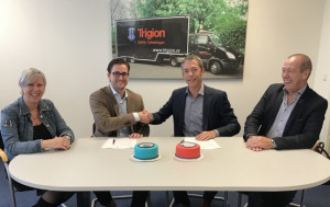 Trigion start met BHV-app