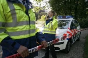 Quick Response Team Trigion naar Alphen aan den Rijn