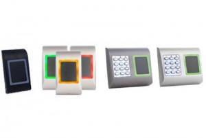 Vernieuwde ACL800 serie voor toegangscontrole van UTC Fire & Security