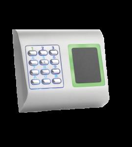 ACL800 serie toegangslezers UTC