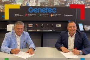 PBT Beveiliging & Telecom continueert samenwerking met Videoguard