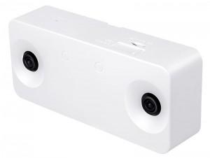 Vivotek ontwikkelt stereo camera voor tellen van mensen in winkels