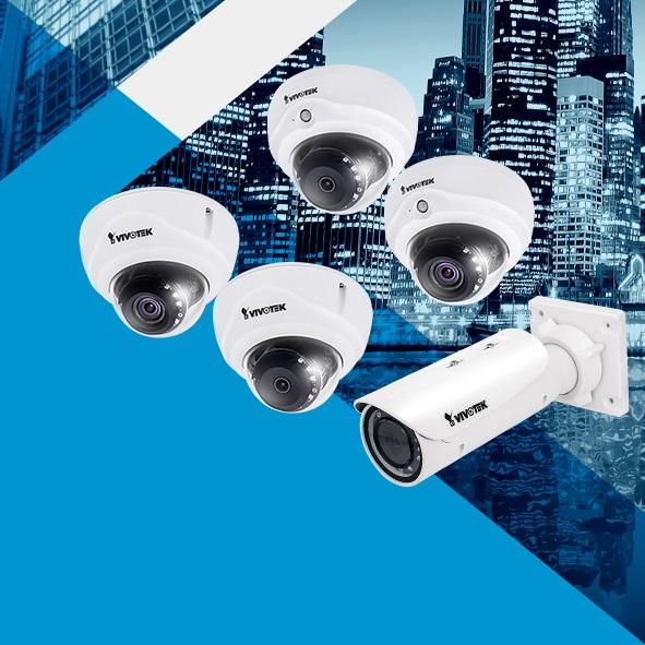 Vivotek security online for Ip camera design tool