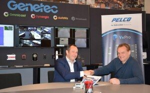 Videoguard wordt distributeur van Pelco by Schneider Electric