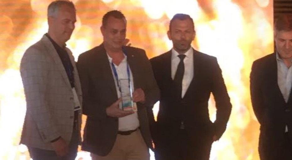 Videoguard_awardGenetec18