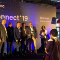 Twee awards voor VideoGuard op Connect'19 EMEA Channel Partner Event Genetec