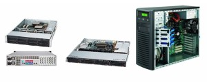 VideoGuard brengt speciale VMS servers en clients