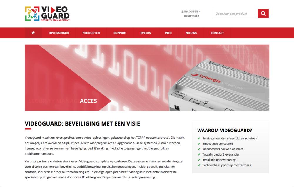 Videoguard_site