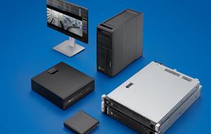 VideoGuard biedt sterke basis voor beveiligingssystemen met Genetec Streamvault